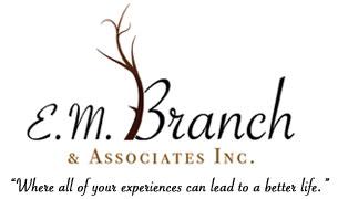 E. M. Branch & Associates Inc.